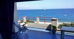 Casa Vacanze Casa Marina Bilocale Confort Alì Terme